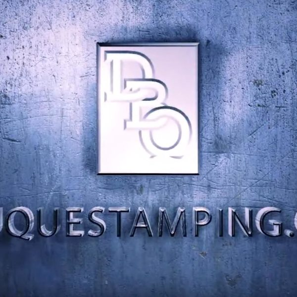 Dubuque Stammping Company Video / Website / Media Marketing